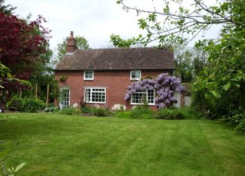 Thumbnail 3 bed equestrian property for sale in Eardisland, Leominster