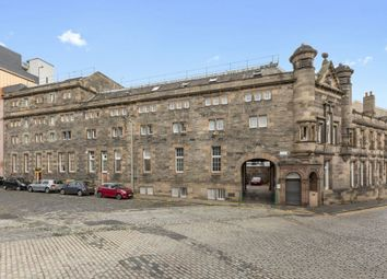 Thumbnail 2 bed flat for sale in 9/23 Couper Street, Leith, Edinburgh