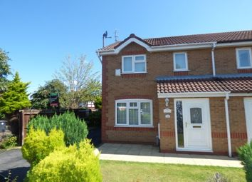 Thumbnail 3 bed semi-detached house to rent in Fernbank Drive, Bootle