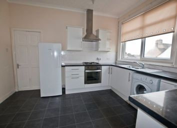 Thumbnail 3 bed flat for sale in Toll Road, Kincardine, Alloa