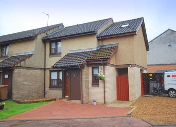 Thumbnail End terrace house for sale in Jura Drive, Old Kilpatrick, West Dunbartonshire