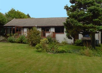 Thumbnail 3 bed detached bungalow for sale in Windwards Close, Lanreath, Looe