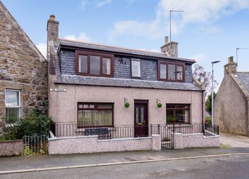 Thumbnail 3 bed detached house for sale in The Square, Fetterangus, Peterhead
