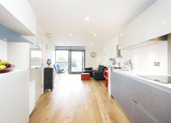 Thumbnail 2 bedroom flat for sale in Prebend Street, Islington