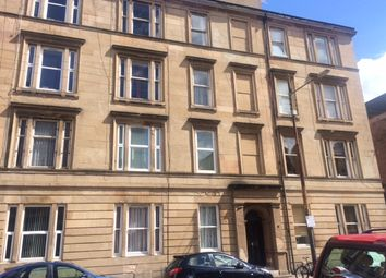 Thumbnail 2 bed flat to rent in Willowbank Crescent, Woodlands, Glasgow