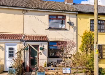 Thumbnail 3 bed terraced house for sale in New Houses, Cefn Crib Road, Pontypool