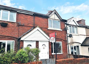 2 bed terraced house for sale in Victoria Street, Maltby, Rotherham S66