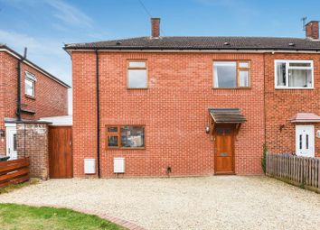 Thumbnail Semi-detached house for sale in Withington Road, Bicester