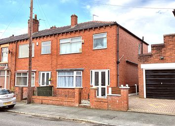 Thumbnail 3 bed end terrace house for sale in Florence Avenue, Astley Bridge, Bolton