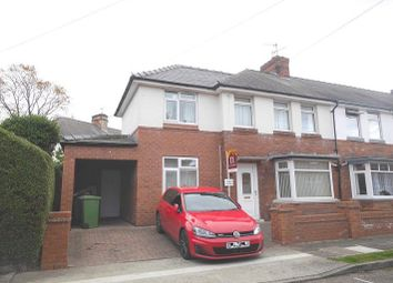 Thumbnail 5 bedroom semi-detached house to rent in Glen Avenue, York