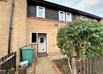 Thumbnail 3 bed terraced house for sale in Lessingham, Orton Brimbles, Peterborough