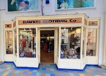 Thumbnail Retail premises to let in Unit 27, 10 The Gallery, Fleet Walk Shopping Centre, Torquay, Devon