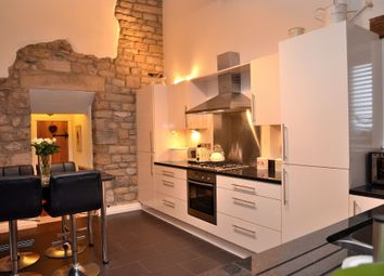 Thumbnail 2 bed barn conversion for sale in North Road, Carnforth