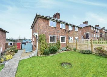 Thumbnail 2 bed semi-detached house for sale in Yeovil, Barwick, Somerset