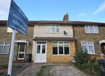 Thumbnail 3 bed terraced house to rent in Chaplin Road, Dagenham