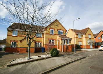 Thumbnail 3 bed semi-detached house for sale in Camden Road, Chafford Hundred, Grays