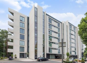 Thumbnail 3 bed flat for sale in Chiswick Point, Chiswick