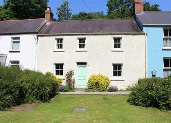 Thumbnail 2 bed cottage for sale in Havens Head, Milford Haven