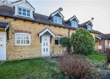 Thumbnail 1 bed terraced house for sale in Park Road, Sawston, Cambridge