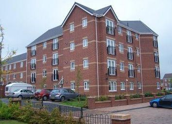 Thumbnail 2 bedroom terraced house for sale in Signet Square, Stoke, Coventry