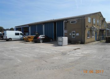 Thumbnail Light industrial for sale in Commerce Way, Highbridge
