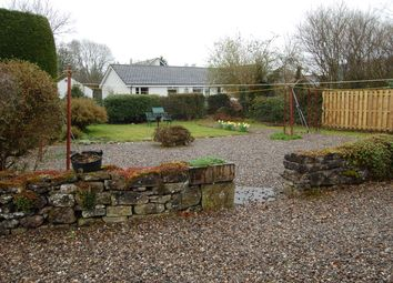 Thumbnail 7 bed detached house for sale in Golf Course Road, Blairgowrie