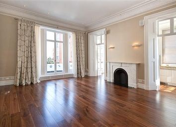 Thumbnail 3 bed flat to rent in Queensberry Place, South Kensington