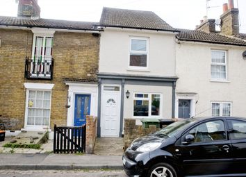 Thumbnail 2 bed terraced house for sale in Albert Street, Maidstone, Kent