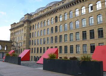 Thumbnail 1 bed flat to rent in Velvet Mills, Lilycroft Road, Bradford
