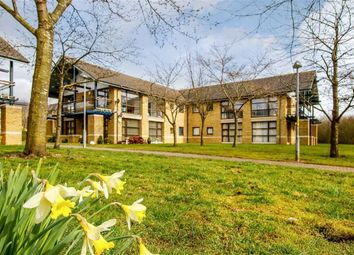 Thumbnail 4 bed flat to rent in Woodward Place, Loughton, Loughton Lodge
