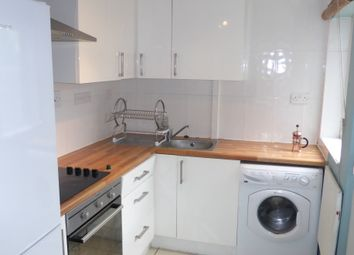 Thumbnail 4 bedroom terraced house to rent in Crosby Street, Derby
