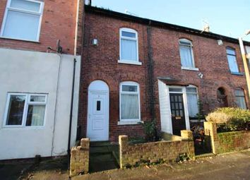 Thumbnail 2 bedroom terraced house for sale in New Herbert Street, Salford, Lancashire