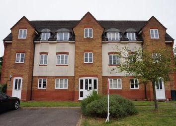 Thumbnail 2 bed flat to rent in Winster Avenue, Dorridge, Solihull