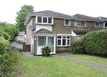 Thumbnail 3 bed property to rent in Landor Drive, Loughor, Swansea