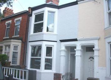 Thumbnail Room to rent in Bostock Avenue, Abington, Northampton