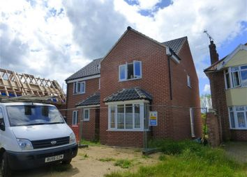 Thumbnail 5 bedroom detached house to rent in Friday Street, West Row, Bury St. Edmunds