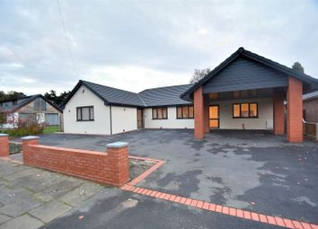 Thumbnail 5 bedroom detached bungalow for sale in Reading Drive, Sale