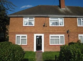 Thumbnail 2 bed flat to rent in Green Oak Road, Codsall, Wolverhampton
