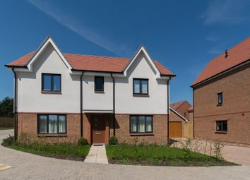 """Thumbnail 4 bed property for sale in """"Lavenham"""" at Ambler Drive, Arborfield, Reading"""