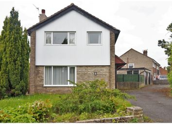 Thumbnail 3 bed detached house for sale in The Turnpike, Preston