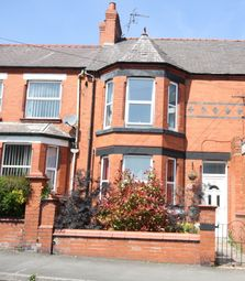 Thumbnail 5 bed shared accommodation to rent in Mold Road, Deeside, Flintshire CH5, Deeside,