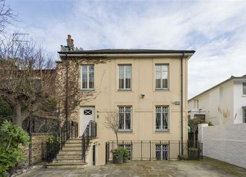 Thumbnail 4 bed property for sale in Wellington Road, St Johns Wood, London