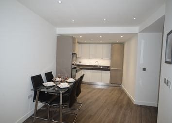 Thumbnail 1 bed flat to rent in Kingwood Gardens, London