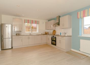 Thumbnail 4 bedroom detached house for sale in Scholars Close, Manea, March