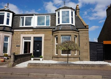 Thumbnail 3 bed semi-detached house for sale in Taymouth Street, Carnoustie