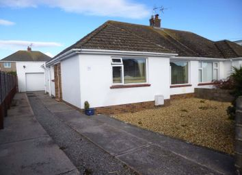 Thumbnail 3 bed property for sale in Connaught Close, Nottage, Porthcawl