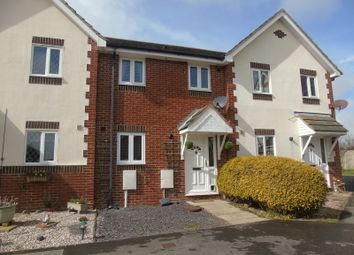 Thumbnail 3 bed terraced house for sale in Caburn Close, Eastbourne