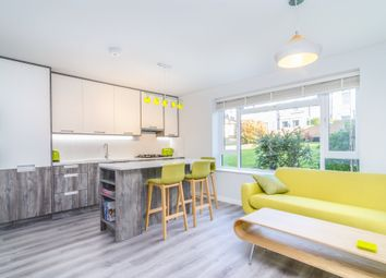 Thumbnail 3 bedroom flat for sale in Sunny Hill Court, Sunningfields Crescent, London