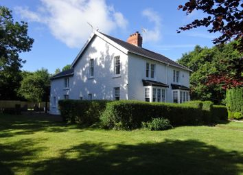 Thumbnail 5 bed detached house for sale in Rushmoor, Clyne Common, Bishopston.
