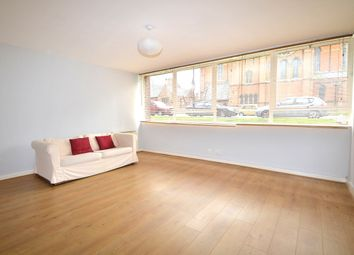 Thumbnail 2 bed flat to rent in Sylvan Road, Crystal Palace